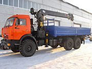 КМУ Hiab 160 Т
